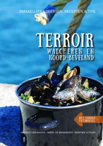 Terroir Uitnodiging cover